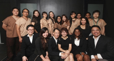 Canaan is among the 5 Best Dental Clinics in Singapore