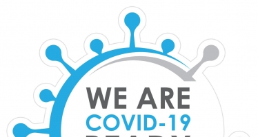 We are COVID-19 ready!